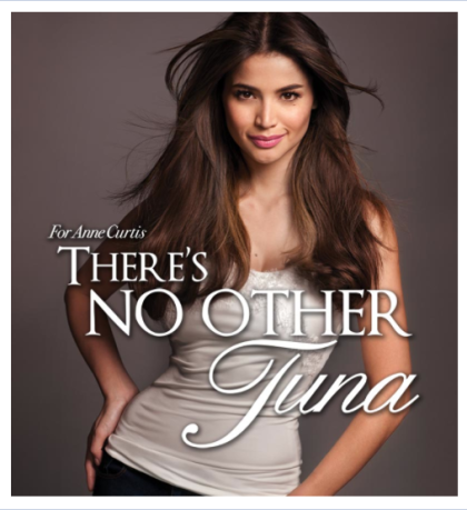Anne Curtis for CENTURY TUNA Prime-1