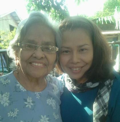 Mama & Lola